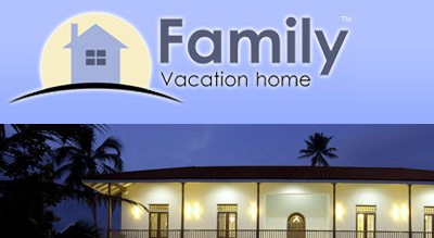Family Vacation Home